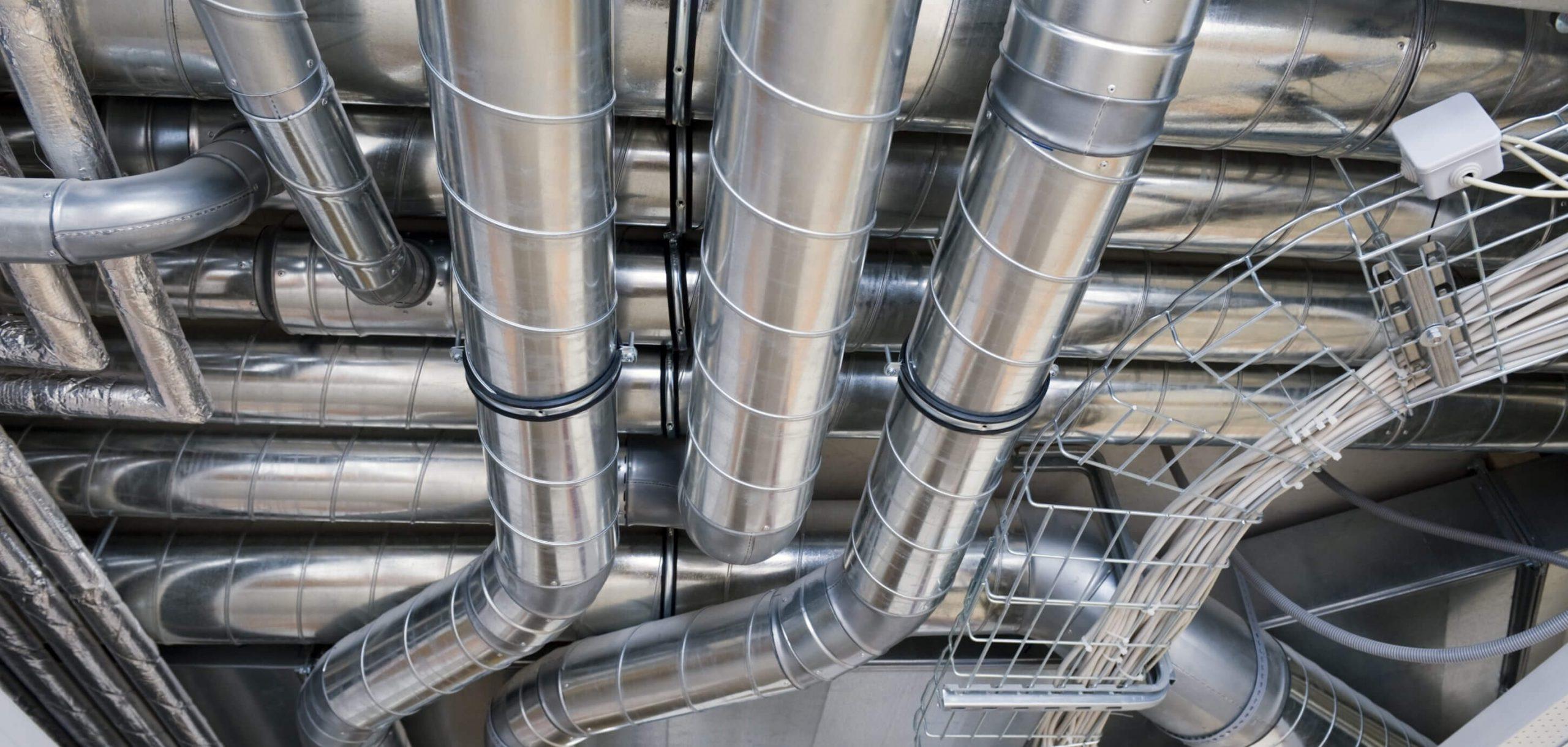 Servicio: Climatización y ventilación, imagen 2 - López Urrutia
