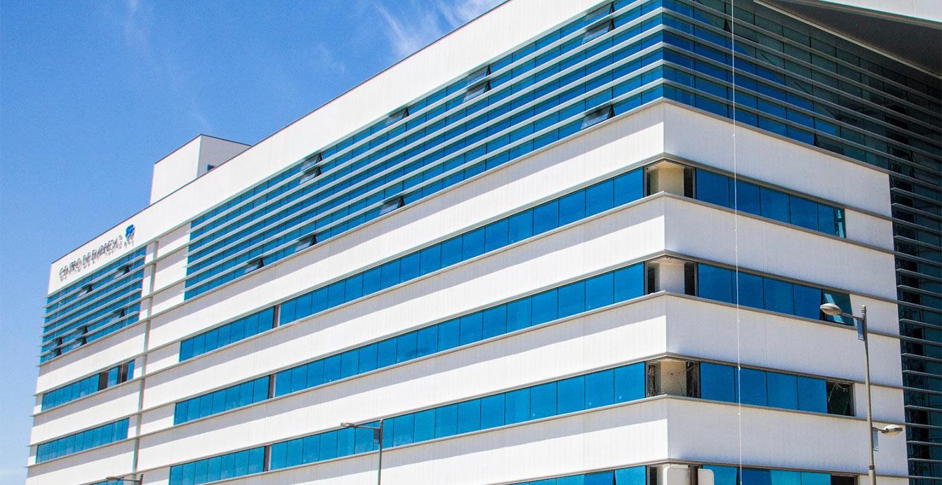 Servicios de domótica para edificios